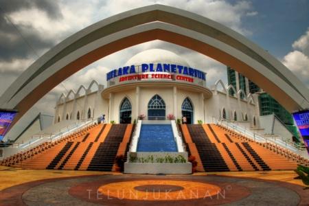 """""""Melaka planetarium"""""""